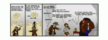 Indiana Jones and the Skull of the Crystal Kingdom