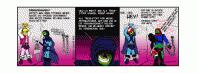 He-Man vs Kinoleinwand