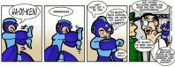 Es gibt definitiv zu viele Megaman-Spiele