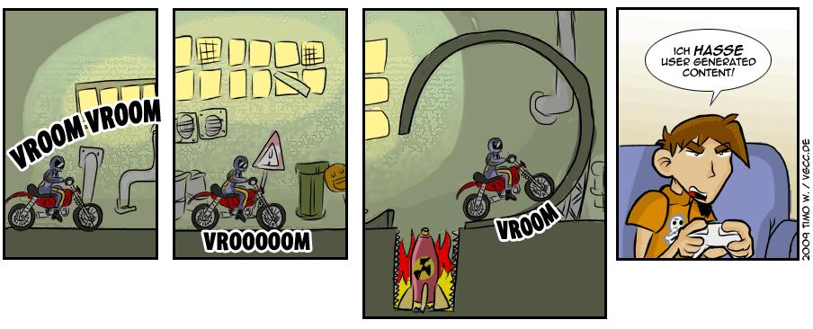 Dritter! Von Zwölf!