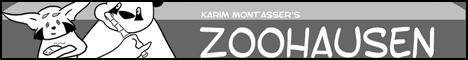Karim Montasser\'s Zoohausen